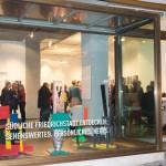 Ausstellungseröffnung im IGMetall-Haus
