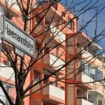 Öffentlichkeitsarbeit für einen sozial benachteiligten Stadtteil (Foto: Susann Liepe)